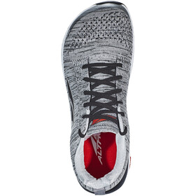 Altra Paradigm 4 Shoes Men gray/red